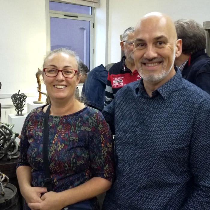 Sylvie & Franck BOYAT