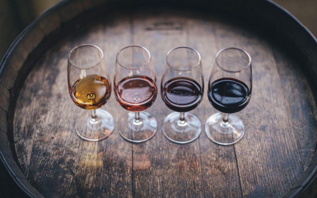 Ven 13 mars, 16h à 21h, Escape Wine ! Jeu d'escape game sur le vin…
