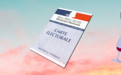 Dim 15 mars : opé spéciale élections municipales !